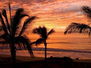 The Beach.  Miles of private beach.  7 Bedrooms - Cabo San Lucas vacation rentals