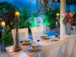 Award Winning Seminyak Romantic Villa near Beach - Seminyak vacation rentals