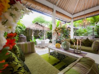 Best Location, Best Staff & Gorgeous Private Villa - Seminyak vacation rentals