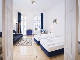 Janacek - Apartment Plus Mitte - Berlin vacation rentals