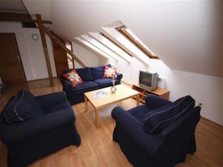 ApartmentsApart Jungmann B1 - 2B - Prague vacation rentals