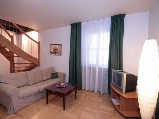 Beautiful Condo with Internet Access and Television - Prague vacation rentals