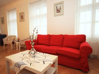 ApartmentsApart Prague Central 1 - 2B - Prague vacation rentals