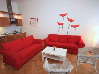 ApartmentsApart Prague Central 4 - 3B - Prague vacation rentals