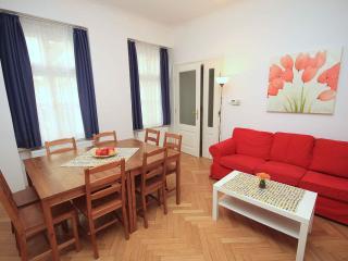 ApartmentsApart Prague Central 2 - Superior - Prague vacation rentals