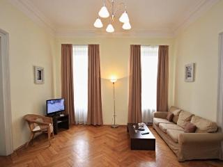 ApartmentsApart River View 11 - Prague vacation rentals