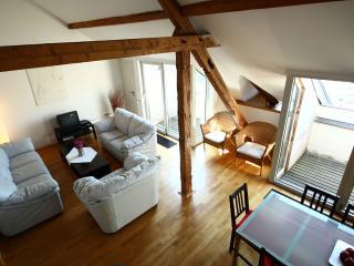 ApartmentsApart River View 63 Exclusive - Prague vacation rentals