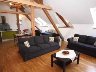 ApartmentsApart River View 62 Exclusive - Prague vacation rentals