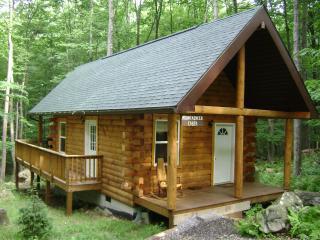 adphoto - Mountain Creek Cabins - Bruceton Mills - rentals