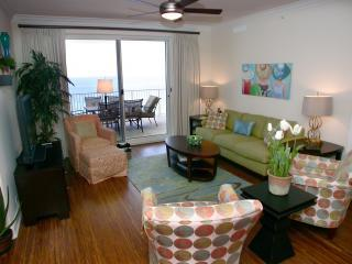 Great roon - Stunning gulf front condo 4 bedroom/4 bath - Panama City Beach - rentals