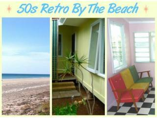The Aldinga Beach Reef Retreat - The ReTrO Shack - South Australia - rentals