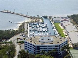 AERIAL KAWAMA - Penthouse Condo Sunsets & Oceanview Key Largo, Fl - Key Largo - rentals