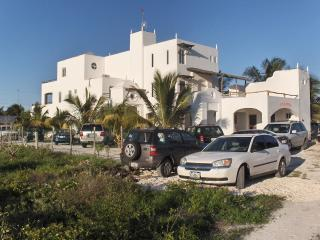 BEACH VILLA.YUCATAN MEXICO. POOL, SLPS 10, 5 bdrms - Chicxulub vacation rentals