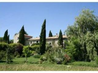 3 Luxury 5 star gites with heated pool in Provence - Cornillon vacation rentals