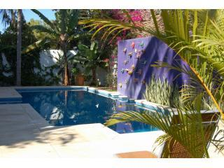 Two Stunning Homes By Beach:  3br Azul & 2br Roja - Bucerias vacation rentals