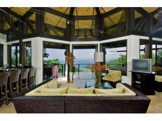 Ocean Views, Wildlife, 4 Pools, Secluded Beach - Manuel Antonio National Park vacation rentals