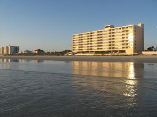 Beautiful Beachfront Condo-Ponce Inlet - Daytona Beach vacation rentals