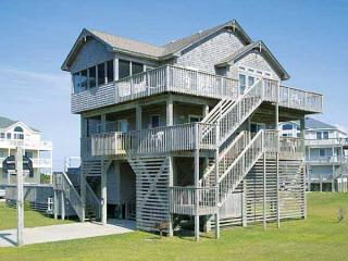 Carolina Breeze- Premium Budget Friendly Rental! - Rodanthe vacation rentals