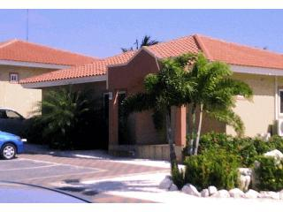 View of Bungalow - Judibana Bungalow at Hotel Area - Willemstad - rentals