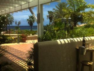 Mambo Beach Townhouse at Sea Aquarium - Willemstad vacation rentals