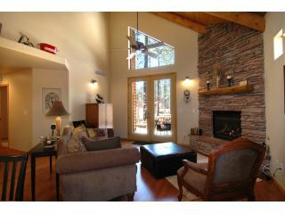 Luxury Cabin in the White Mountains, Sleeps 8 - Pinetop vacation rentals