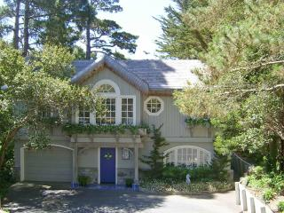 Unique nautical home near downtown Carmel & beach - Carmel vacation rentals
