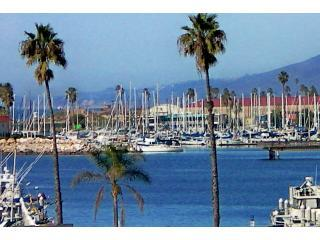Views to Harbor and Pacific Ocean - 100 % Satisfaction Guarantee ....Beach Livin' - Oceanside - rentals