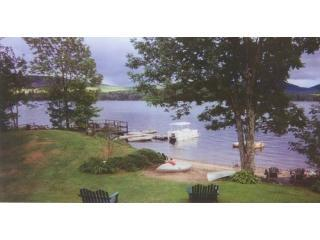 Burke's Cottages on Indian Lake - Lakeside Cottage - Indian Lake vacation rentals