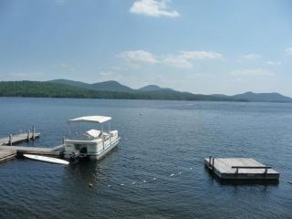 Burke's Cottages on Indian Lake - Cottage #4 - Speculator vacation rentals