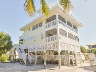 Serendipity-4BR/4BA - Sleeps up to 10 - Captiva Island vacation rentals