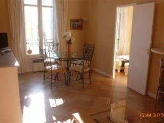 Rue d'Antibes 131- Excellent 2 Bedroom Flat in Cannes - Image 1 - Cannes - rentals