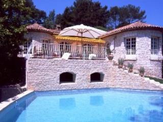Villa Lana - Mougins - Image 1 - Mougins - rentals