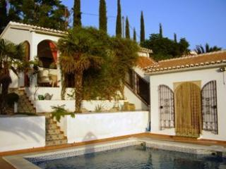 Villa Andalucia Competa, Guest House, B&B & S/C - Province of Malaga vacation rentals