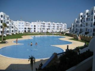 Beautiful 2 bedroom Tetouan Apartment with Garden - Tetouan vacation rentals