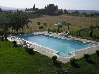 5 Bedroom Farmhouse in the Heart of Tuscany Hills - Volterra vacation rentals
