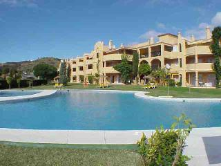 porton-pool - Selfcatering 2 bedroomed apartment - Calahonda - Sitio de Calahonda - rentals
