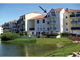 Selfcatering Next to Disneyland paris - Bailly-Romainvilliers vacation rentals