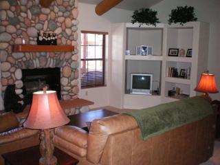 100% Satisfaction Guarantee!...Livin in the Pines! - Pinetop vacation rentals