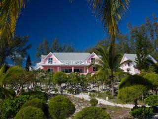 Gorgeous Bahamian Villa: Point O' Vue - Eleuthera vacation rentals