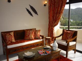 Modern Cozy Condo fully Sea View Batu Ferringhi - Batu Ferringhi vacation rentals