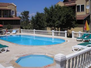 Swimming Pool - K2 Evergreen (Nicholas) Gardens Apartment - - Hisaronu - rentals