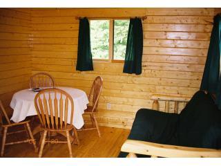 Shenandoah River Log Cabins, Luray, Virginia - Luray vacation rentals
