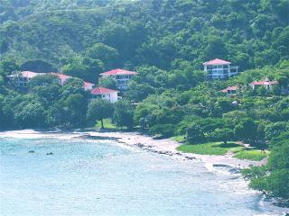 Beachfront Condo, Ocean View, Gym, Tennis, Kayaks - Playa Ocotal vacation rentals