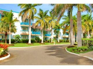 point village  entrance. - 1 Bedroom Private Rental Condo - Negril -  Jamaica - Negril - rentals