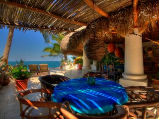 Stunning ocean all 3 sides near Sayulita, - Sayulita vacation rentals