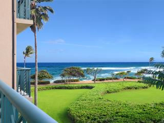 Luxurious Ocean View Vacation Condo with Fine Art! - Kapaa vacation rentals