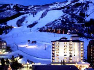 steamboat - Sheraton Steamboat 2&3BR Ski-In, Ski-Out Top Fl.: 12/30/17 to1/6/18: NewYrs.Week - Steamboat Springs - rentals