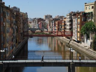 1 bedroom Condo with Internet Access in Girona - Girona vacation rentals