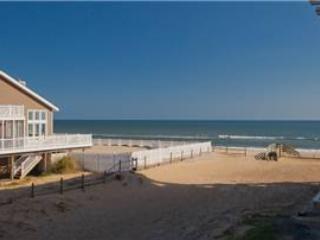 A-110 Nautical & Nice - Image 1 - Virginia Beach - rentals