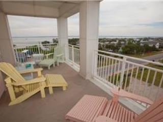 A-317 Seaside Paradise - Image 1 - Virginia Beach - rentals